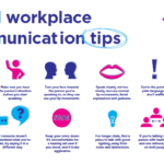 Workplace communication tips