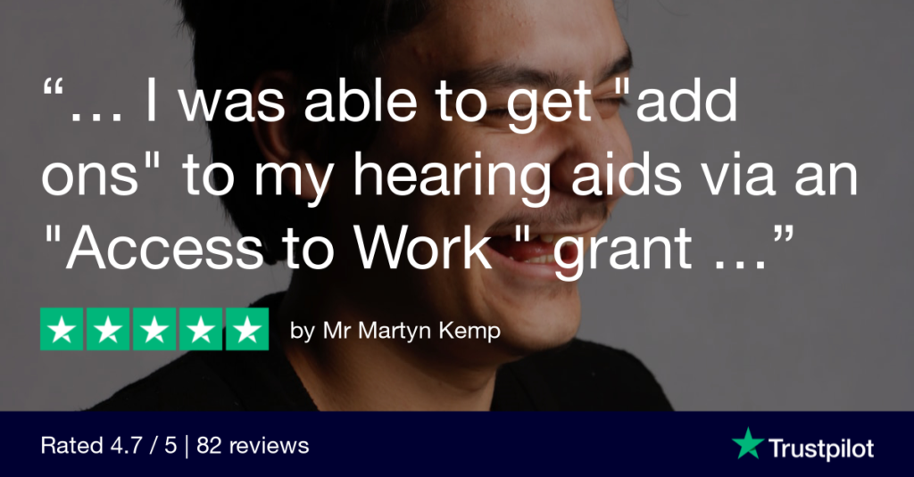 What grants and disability benefits are available to help you do your job?