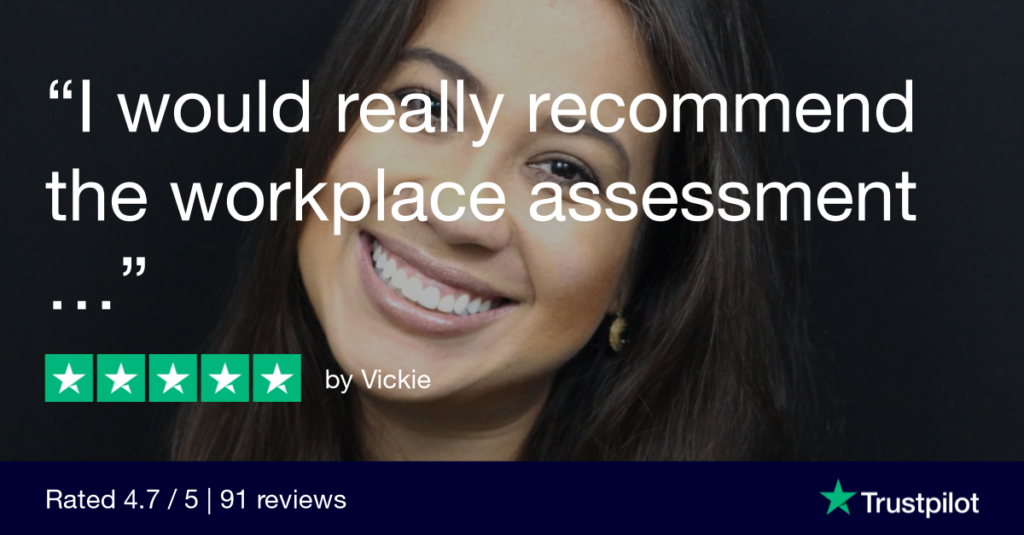 Workplace assessments